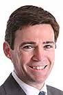 Andy Burnham*