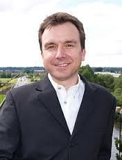 Andrew Griffiths - The Conservative Party - Burton