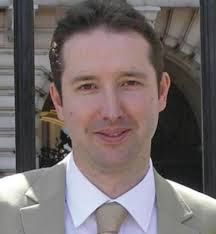 Bart Ricketts - Liberal Democrats - Rochester & Strood