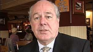 Brian Spencer - Liberal Democrats - St Helens South & Whiston