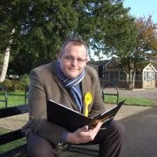 Darren Fower - Liberal Democrats - North East Cambridgeshire