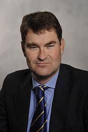 David Gauke - The Conservative Party - South West Hertfordshire