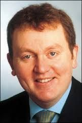 David Mundell - The Conservative Party - Dumfriesshire, Clydesdale & Tweeddale