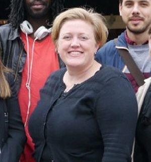 Dawn Barnes - Liberal Democrats - Hornsey & Wood Green