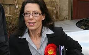 Debbie Abrahams - The Labour Party - Oldham East & Saddleworth