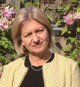Deborah Unger - Liberal Democrats - Chingford & Woodford Green