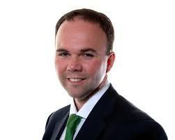 Gavin Barwell - The Conservative Party - Croydon Central