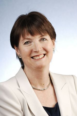 Harriet Harman - The Labour Party - Camberwell & Peckham