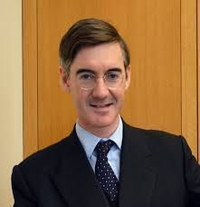 Jacob Rees-Mogg - The Conservative Party - North East Somerset