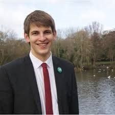 Jake Lambert - The Labour Party - Eastbourne