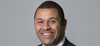 James Cleverly