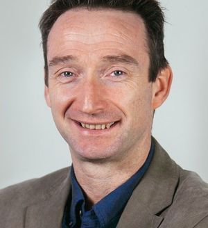 John Leech - Liberal Democrats - Manchester, Withington