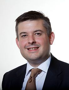 Jon Ashworth - The Labour Party - Leicester South