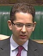 Jonathan Djanogly - The Conservative Party - Huntingdon