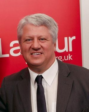 Julian Ware-Lane - The Labour Party - Southend West