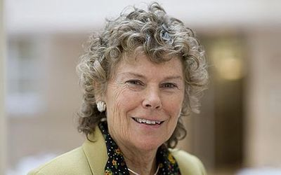 Kate Hoey - The Labour Party - Vauxhall