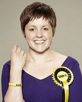 Kirsty Blackman - SNP - Aberdeen North
