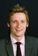 Lee Rowley - The Conservative Party - North East Derbyshire