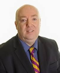 Martin Power - UKIP - Blackley & Broughton