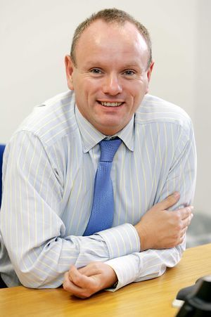 Mike Freer - The Conservative Party - Finchley & Golders Green