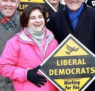 Nicky Shepard - Liberal Democrats - North East Hertfordshire
