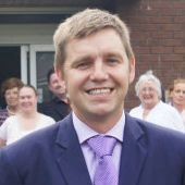 Nik Johnson - The Labour Party - Huntingdon