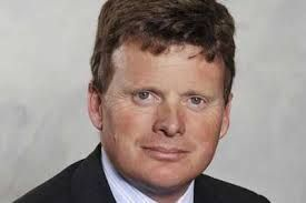 Richard Benyon - The Conservative Party - Newbury