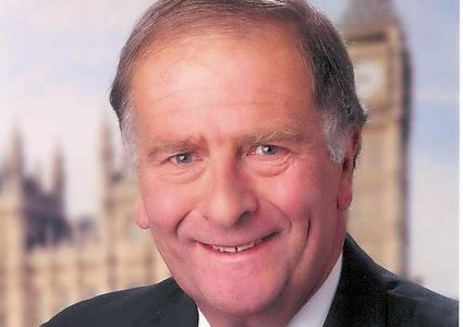 Roger Gale - The Conservative Party - North Thanet