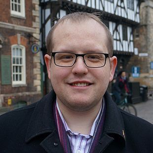 Ross Pepper - Liberal Democrats - Sleaford & North Hykeham