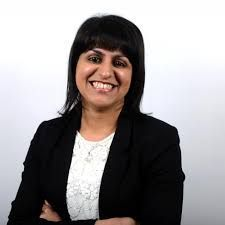 Shabana Mahmood - The Labour Party - Birmingham, Ladywood