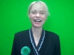 Tamara Galloway - Green - Orpington