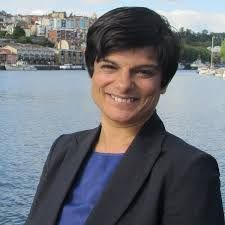 Thangam Debbonaire - The Labour Party - Bristol West