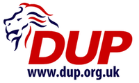 DUP - Belfast West