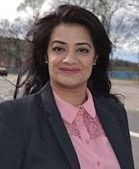 Aisha Mir - Liberal Democrats - Edinburgh South West