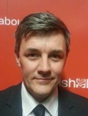 Altany Craik - The Labour Party - Glenrothes