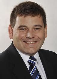 Andrew Bridgen - The Conservative Party - North West Leicestershire