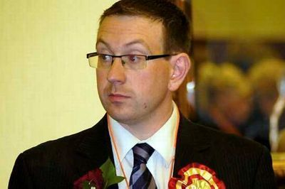 Andrew Gwynne - The Labour Party - Denton & Reddish