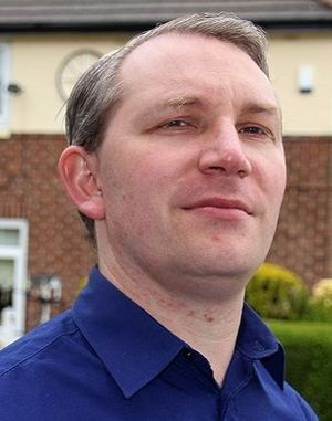 Andrew Page - Liberal Democrats - Bury South