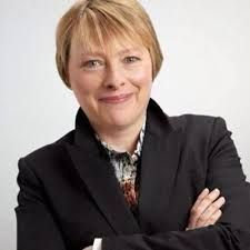 Angela Eagle - The Labour Party - Wallasey