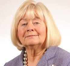 Ann Clwyd - The Labour Party - Cynon Valley
