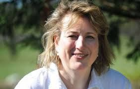 Antoinette Sandbach - The Conservative Party - Eddisbury