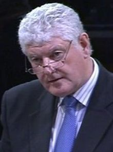 Byron Davies - The Conservative Party - Gower