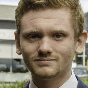 Callum McNally - The Labour Party - East Dunbartonshire