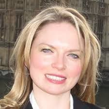 Caroline Kerswell - The Conservative Party - Luton North