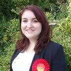 Charlynne Pullen - The Labour Party - Milton Keynes North