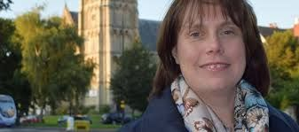 Claire Hiscott - The Conservative Party - Strangford