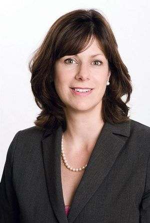 Claire Perry - The Conservative Party - Devizes
