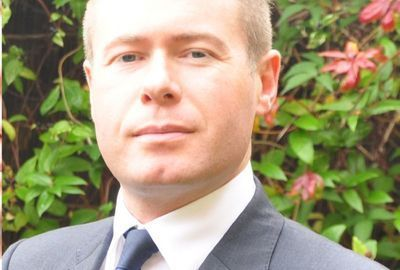 Damien Moore - The Conservative Party - Southport