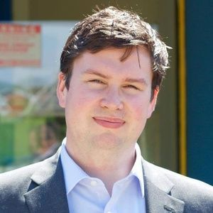 Dan Carden - The Labour Party - Liverpool, Walton