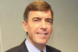David Rutley - The Conservative Party - Macclesfield